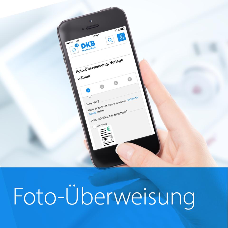 Dkb Deutsche Kreditbank Ag Home: DKB Bietet Neuen Digitalen Service