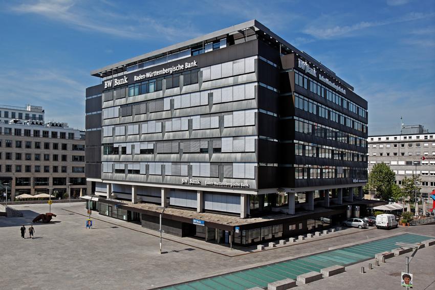Die BW-Bank übernimmt Das Kartenportfolio Der MercedesCard