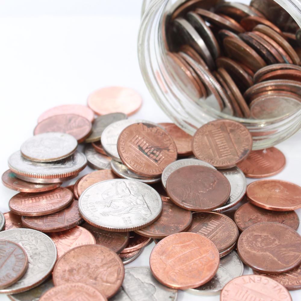 Kleingeld Umtauschen So Gehts Banktipde