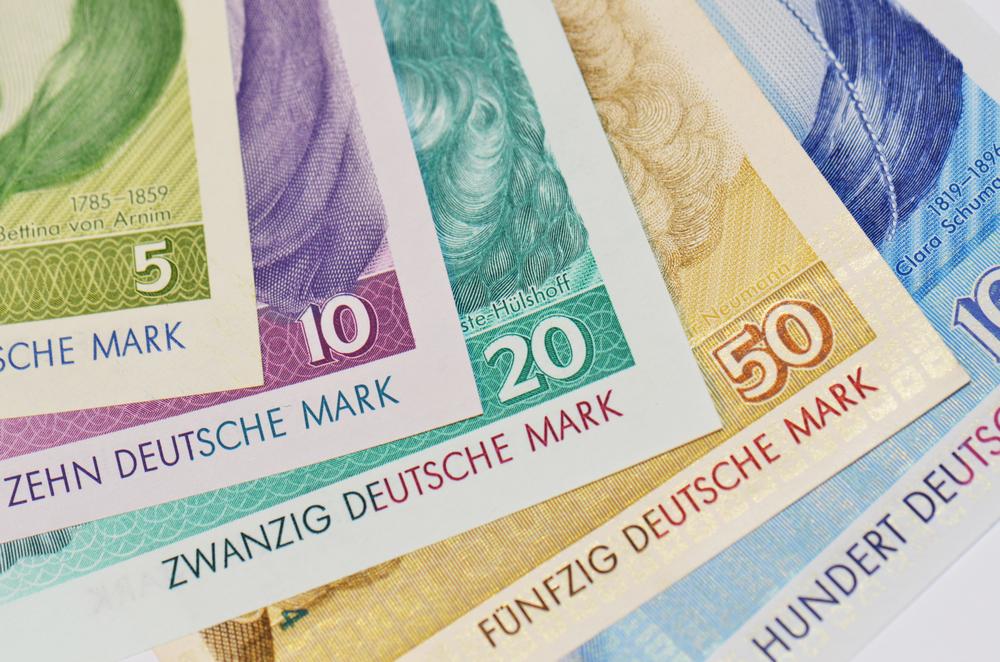 D Mark Kostenlos In Euro Umtauschen Banktipde
